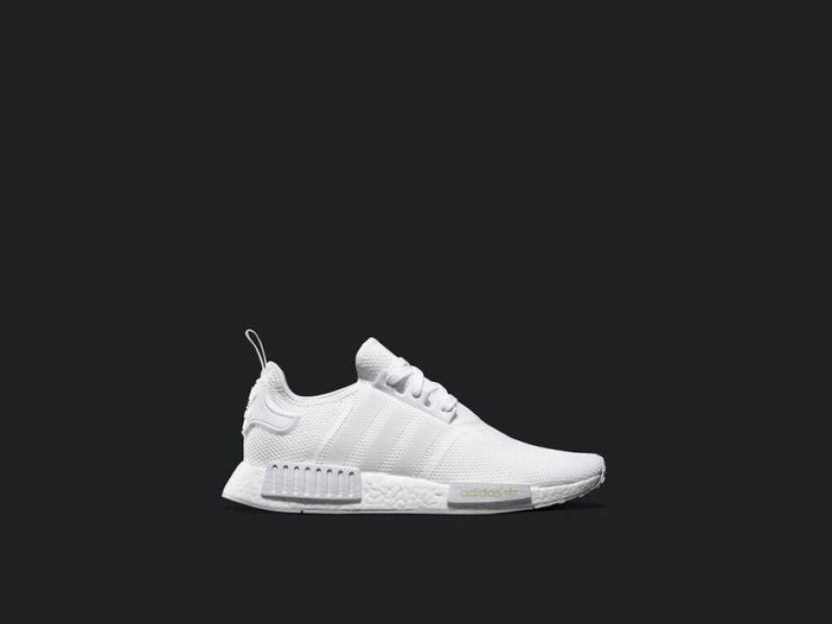 nouveau produit 09097 cdd3a adidas nmd blanche pas cher