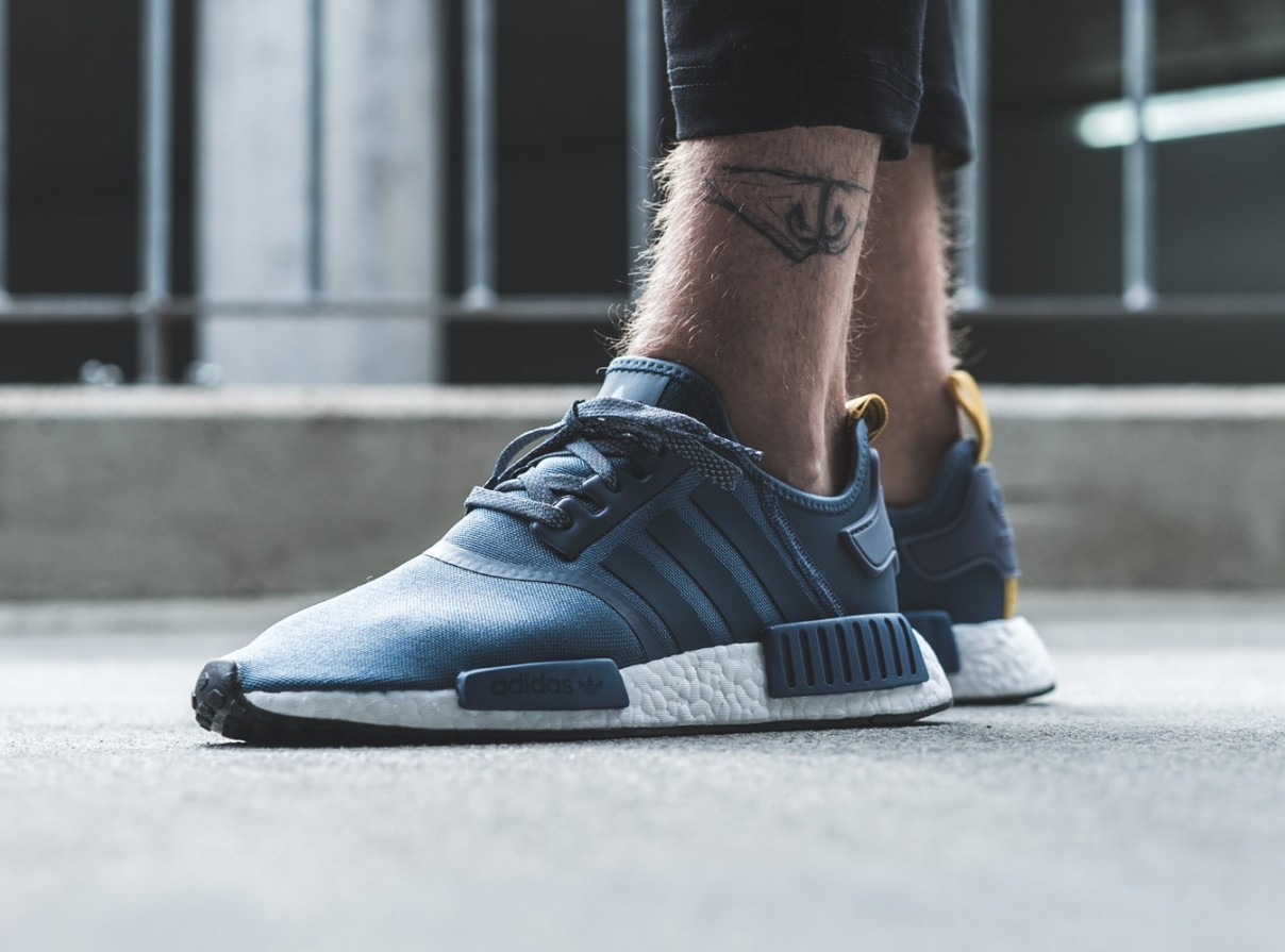 Nmd Adidas Homme Nmd Fybgy76v Bleu xerBodC