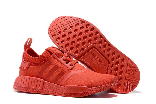 meilleur service 0415b c5059 adidas nmd rouge homme