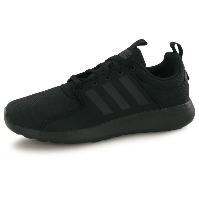 GROUPE 6 Adidas Lite racer noir
