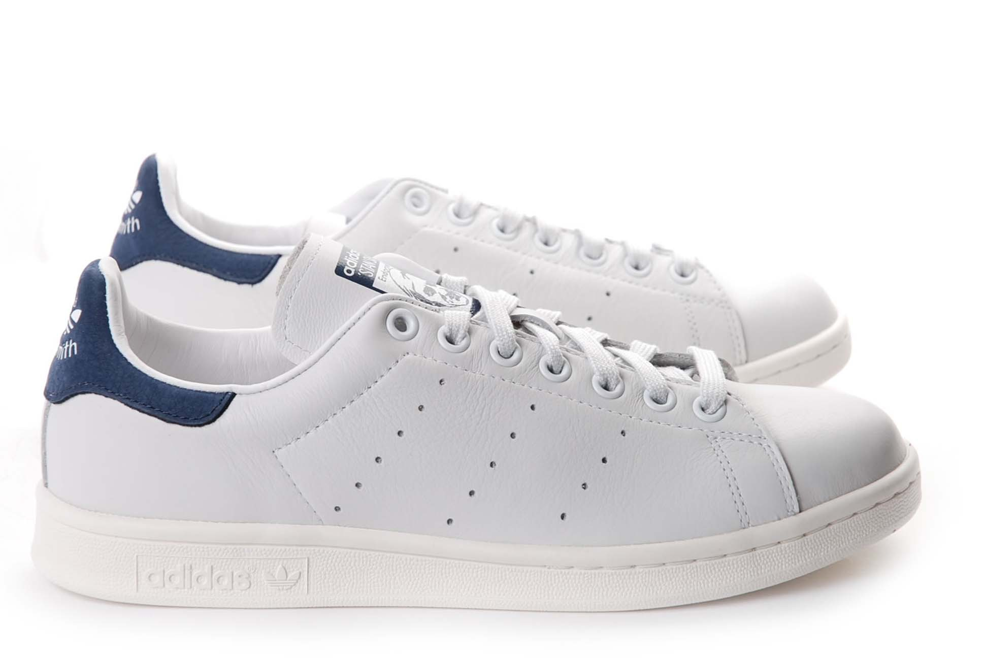 brand new 56a7c 589ed adidas stan smith femme navy
