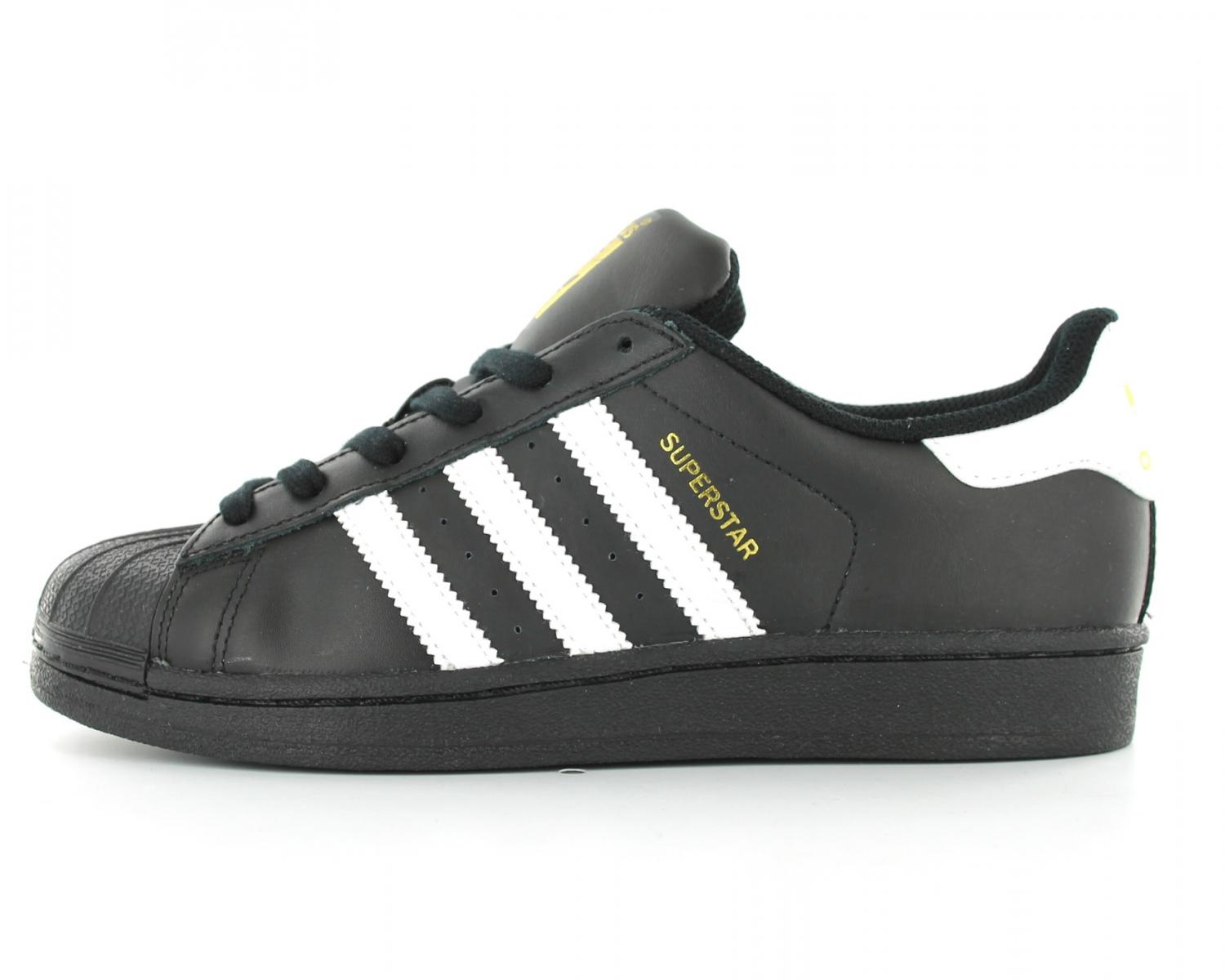 superstar noir et blanche | ventes flash