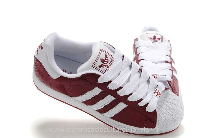adidas bordeaux superstar