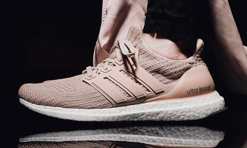 official photos e9f4b 8aa98 Soldes adidas ultra boost rose pale En Ligne Les Baskets adidas ultra boost  rose pale en vente outlet. Nouvelle Collection adidas ultra boost rose pale  2017 ...