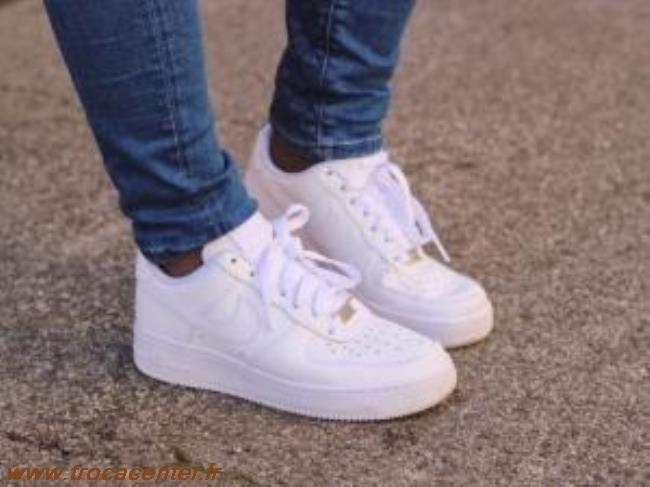 air force one basse femme