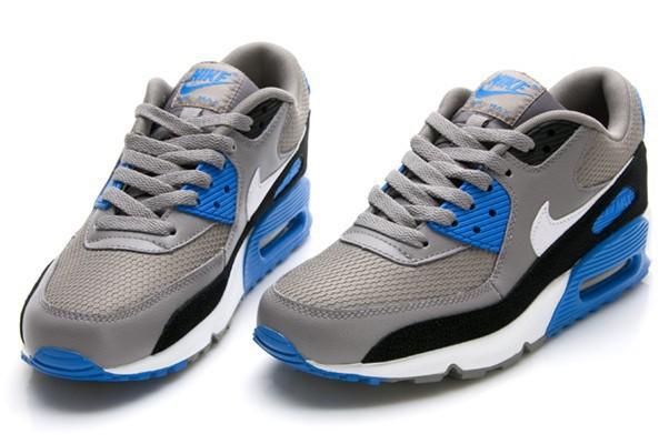 new product 33b0c 8d6de Choisissez parmi un nike air max 90 noir et gris pour homme air max 90 nike.  Morden air max 90 Premium EM Chaussures ...
