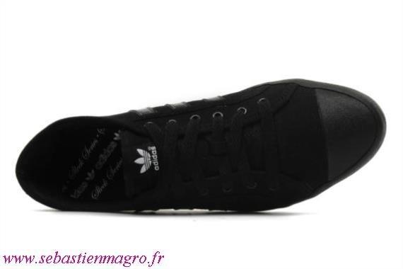 basket adidas femme adria noir