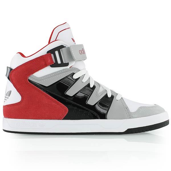 basket adidas mc x1