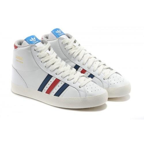 buy online 64a00 98b95 Baskets Adidas, Femmes Chaussures Basket Profi Up adidas. BASKET Adidas - Basket  Profi Mesdames Adidas Originaux Panier Raffiné Profi ...