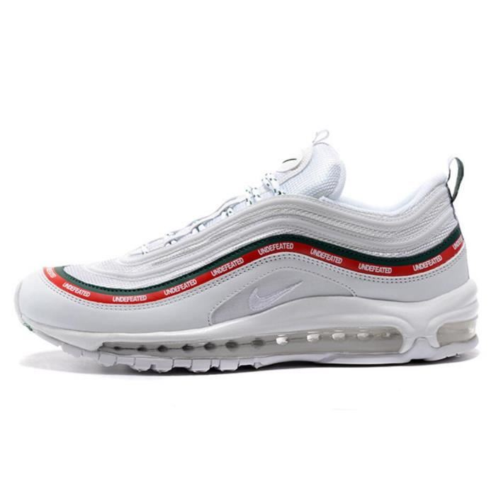super popular 92eeb a842a Soldes basket nike air max 97 homme En Ligne Les Baskets basket nike air  max 97 homme en vente outlet. Nouvelle Collection basket nike air max 97  homme 2017 ...