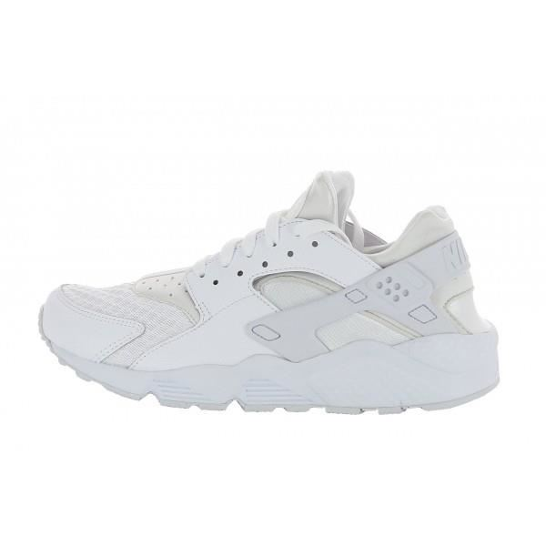 buy popular ce77f a7a82 basket nike blanc pas cher