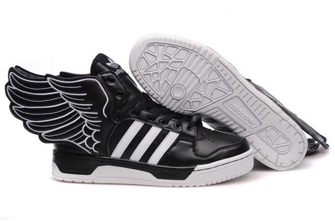 chaussure adidas a aile