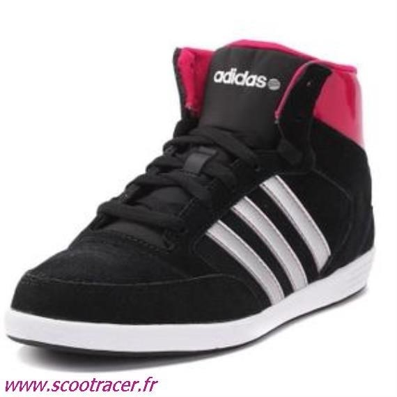 d14127cdd chaussure montant femme adidas pas cher