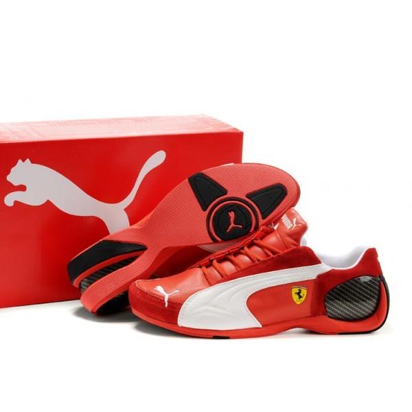 Royaume-Uni disponibilité d4eb9 ddb20 chaussure puma ferrari pas cher