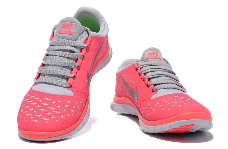 Nike Free run femme pas cher
